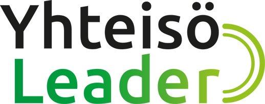 Yhteisö Leader logo